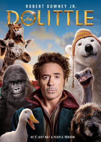 Dolittle Movie Canceled