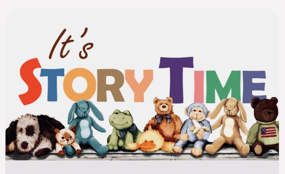Preschool Story Hour Canceled