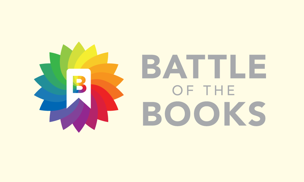 Battle of the Books-Booklist Release